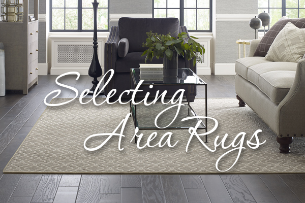 Selecting Area Rugs National City Ca